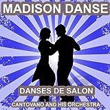 Madison danse (Danses de salon)