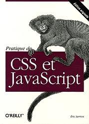 Pratique de CSS et JavaScript