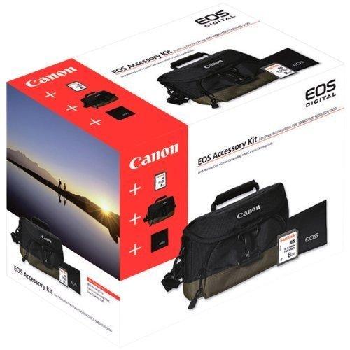 Canon EOS ACCESSORY KIT, 0033X090