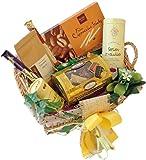 Die besten Schokolade Geschenkkörbe - Geschenkkorb Präsentkorb Glückskorb