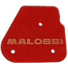 Filtro de aire Malossi Red Sponge, para Yamaha Jog RR ...
