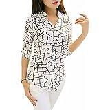 #8: Dhruvi Trendz Western wear Tops for Women/Girls (101014)