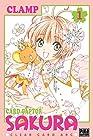 Card Captor Sakura - Clear Card Arc T01