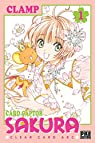 Card Captor Sakura - Clear Card Arc, tome 1 par Clamp