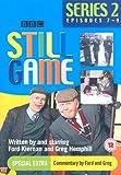 Still Game [UK Import] kostenlos online stream