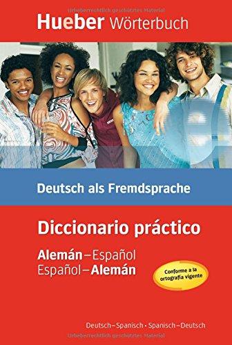 HUEBER WÖRTERB.Dicc.pract.(alem-esp) (Diccionarios Aleman)