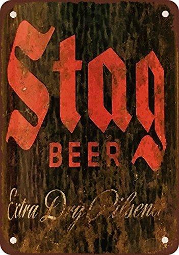 1947-reproduccion-de-cerveza-de-ciervo-vintage-look-metal-tin-sign-8-x-12-pulgadas
