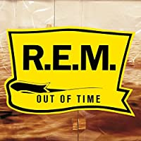 Out of Time (3 CD + Blu-Ray) - M & M Scuro Cioccolato