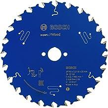 Bosch - Disco sierra circular expert madera 160x20x24d