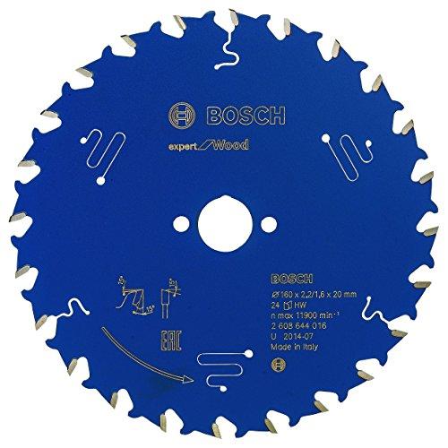 Cmt sierra circular itk plus hw 160x1.7x20 z=56 atb+s 273.160.56h +16