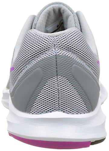 Laufschuhe 7 wolf black hyper Grau w Rosa Weiß Grey Grey Downshifter Violet Nike Cool Damen wEBPnt