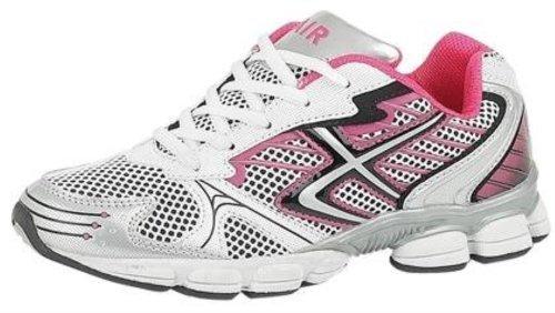 Dek , Chaussures de running pour homme Blanc - blanc