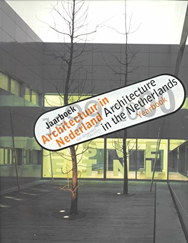 [(Architecture in the Netherlands Yearbook 1999-2000)] [By (author) Bart Lootsma ] published on (September, 2000)