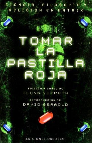 Tomar La Pastilla Roja Cover Image