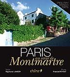 Image de Paris au cœur de Montmartre