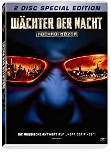 Wächter der Nacht: Nochnoi Dozor - S.E. (2 DVDs) [Special Edition]