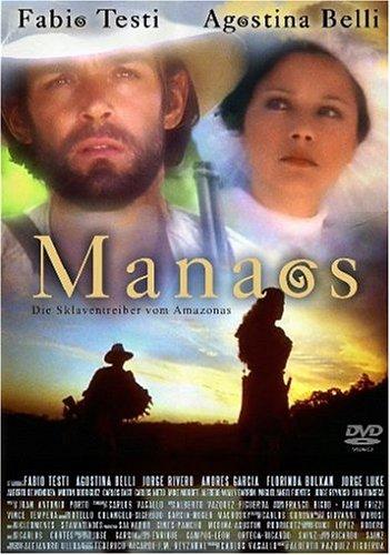 Bild von Manaos - Die Sklaventreiber vom Amazonas