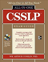 CSSLP Certification All-in-One Exam Guide by Wm. Arthur Conklin (2013-12-25)