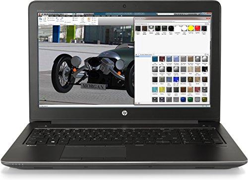 HP Zbook 15 G4 Y6K18EA Notebook