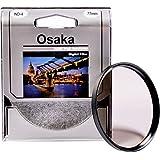 Osaka 77mm ND4 Neutral Density Filter