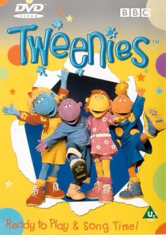 Tweenies - Ready to Play and Song Time [UK Import]