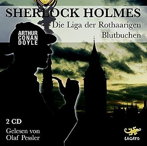 Sherlock Holmes - Die Liga der Rothaarigen / Blutbuchen