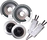 "Best Component Speakers - FLI Audio Integrator Comp5 Comp 5"" inch 225w Review"