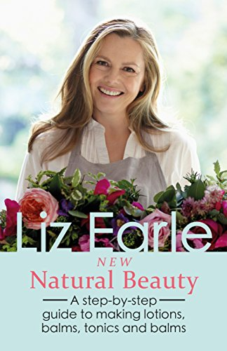 New Natural Beauty: A Step-by-step Guide to Making Lotions, Balms, Tonics and Oils (Wellbeing Quick Guides) (English Edition) - Glycolic Facial Lotion