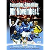Manchester City - Remember, Remember 9th November