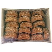 Pestiños y roscos fritos artesanales de primera calidad, receta propia tradicional. Envío GRATIS 24