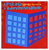 Lesław I Administrator: Piosenki O Warszawie [CD]