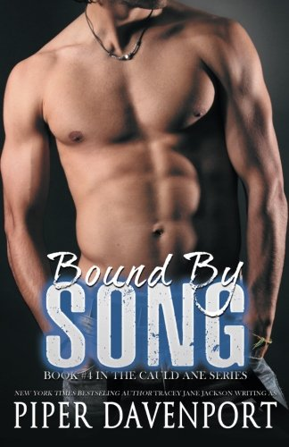 Bound by Song: Volume 4 (Cauld Ane Series)