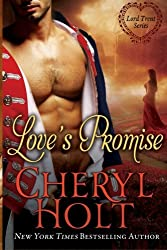 Love's Promise (Lord Trent) by Cheryl Holt (2013-04-02)
