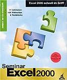 Excel 2000 Seminar Bild