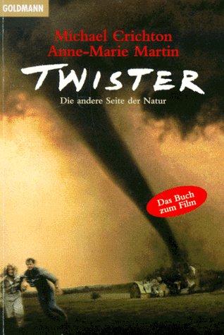Preisvergleich Produktbild Twister (Goldmann Allgemeine Reihe)