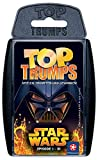 Star Wars - Episode 1 - 3 Top Trumps - Kartenspiel | Deutsch