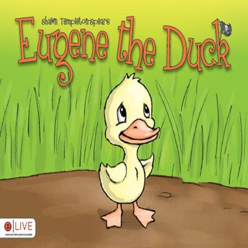 Eugene the Duck  Audiolibri