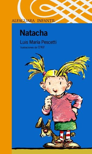 Natacha por Luis Maria Pescetti