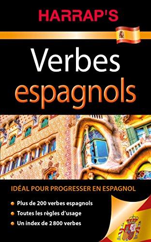 Harrap's Verbes espagnols