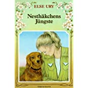 Nesthäkchen, Bd.7, Nesthäkchens Jüngste