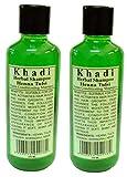 Khadi Herbal Henna Tulsi Shampoo (twin) ...