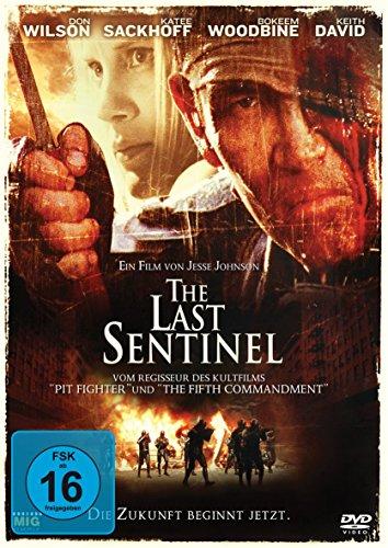 Bild von The Last Sentinel