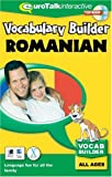 EuroTalk Limited Vocabulary Builder Romanian: Language fun for all the family – All Ages (PC/Mac)