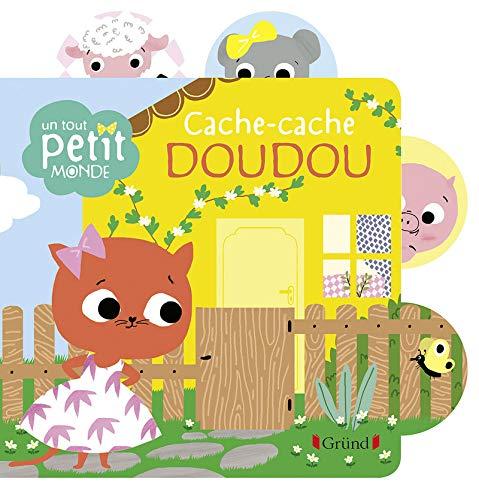 Cache-cache Doudou