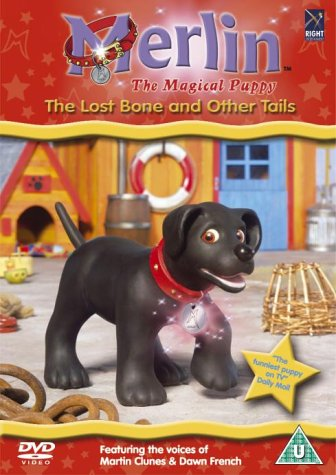 The Lost Bone And Other Tails