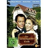 Die Schwarzwaldklinik, Staffel 2