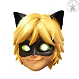 Generique - Makse Cat Noir Ladybug
