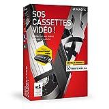 MAGIX SOS Cassettes vidéo ! – version 9 – Numérisez vos cassettes vidéo en toute simplicité