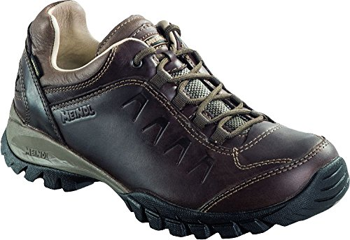 Meindl Schuhe Siena Lady GTX - braun