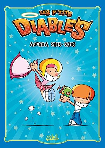 Les P'tits Diables - Agenda 2015/2016